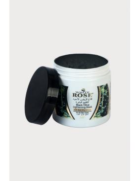 Winter Rose Black Olive Lightening Mask (500g)