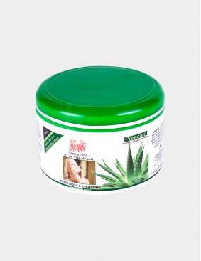 Kontes Hand & Face Cream Aloe Vera Extract (300g)